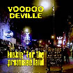 Voodoo DeVille - Lookin' For The Promised Land