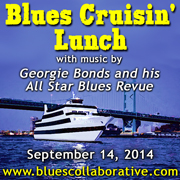 Blues Cruisin' Lunch